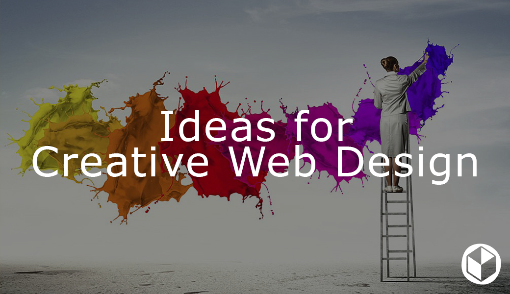 Ideas for Creative Web Design